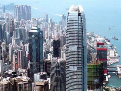 Hong Kong's emergence as a Islamic Financial Hub