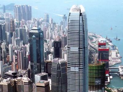 Hong Kong's emergence as a Islamic Financial Hub