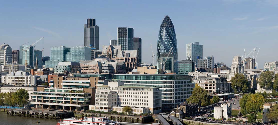 UK Makes Significant Progress in Islamic Finance Drive