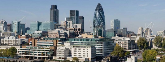 Islamic Finance in the United Kingdom