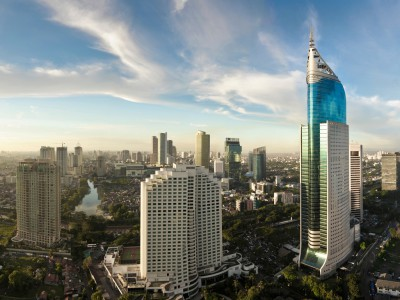 Indonesia's Islamic Finance Ambition