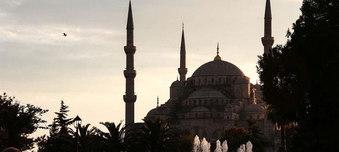 Istanbul Positioned to be Global Gateway