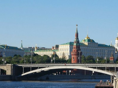 Russia Progressing on Islamic Financial Legal Framework