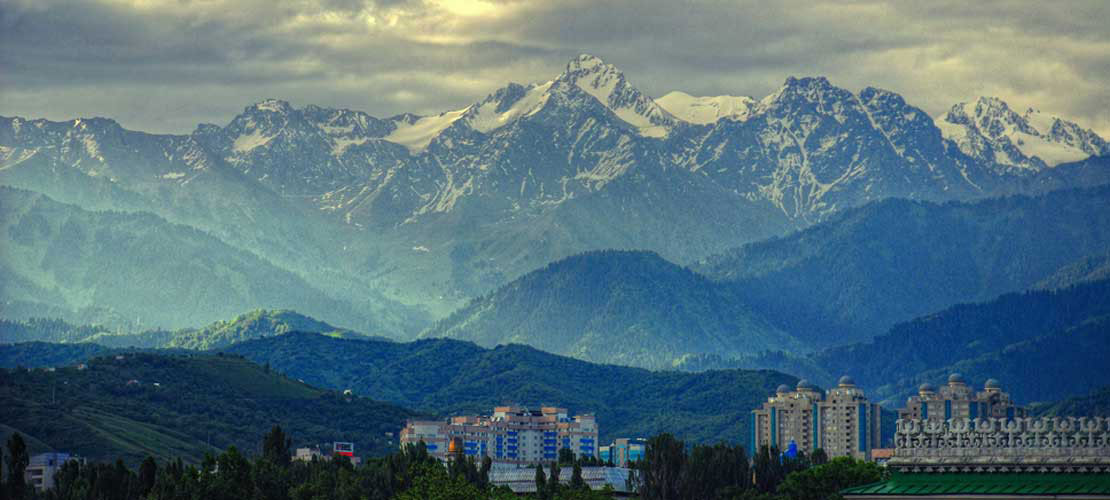Almaty prepares for IFSB Summit