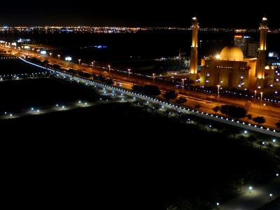 Bahrain Faith Mosque