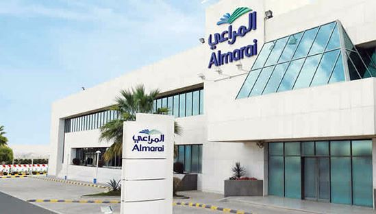 almarai company Almarai company food-diversified –industrial 09 april 2018 disclosures please refer to the important disclosures at the back of this report2 important disclosures for us persons.