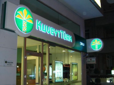 Kuveyt Türk Issues TL150m Sukuk as Bank Profits and Assets Rise