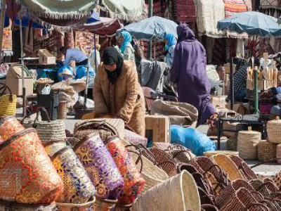 Islamic Finance in Africa: Impetus for Growth