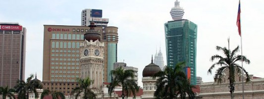 Islamic Financial Instruments for Financing Asia's Infrastructure