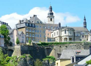 New Report Highlights Luxembourg's Credentials as Gateway for Islamic Finance