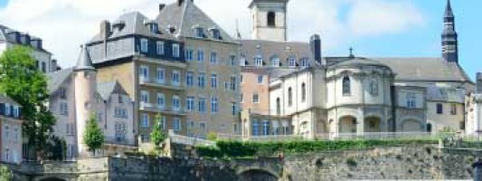 New Report Highlights Luxembourg's Credentials as Industry Gateway