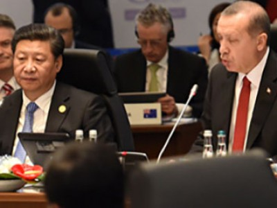 G20 Views Sukuk and Islamic Finance Funding as core to Infrastructure Development