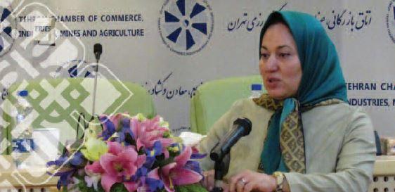 Mrs Seyedeh Fatemeh Moghimi