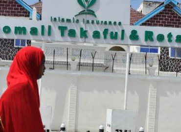 Growth in Takaful Sector Slows
