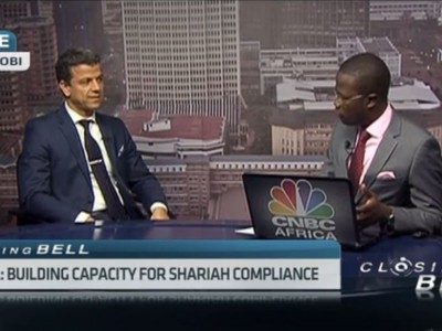 Africa's Growing Islamic Finance Footprint