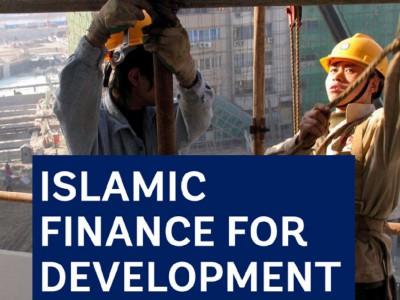 Sharia compliant finance for Development