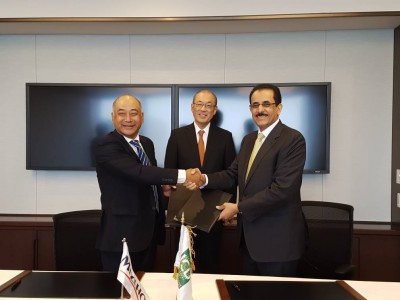 Islamic facility agreement signed by ICD and Mizuho Bank