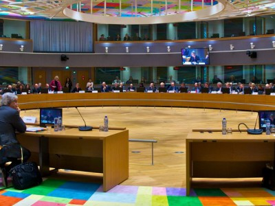EU Finance Ministers Blacklist UAE and Bahrain
